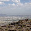 South Mountain Park<br>Oct 9 2005 - NSXPO 2005