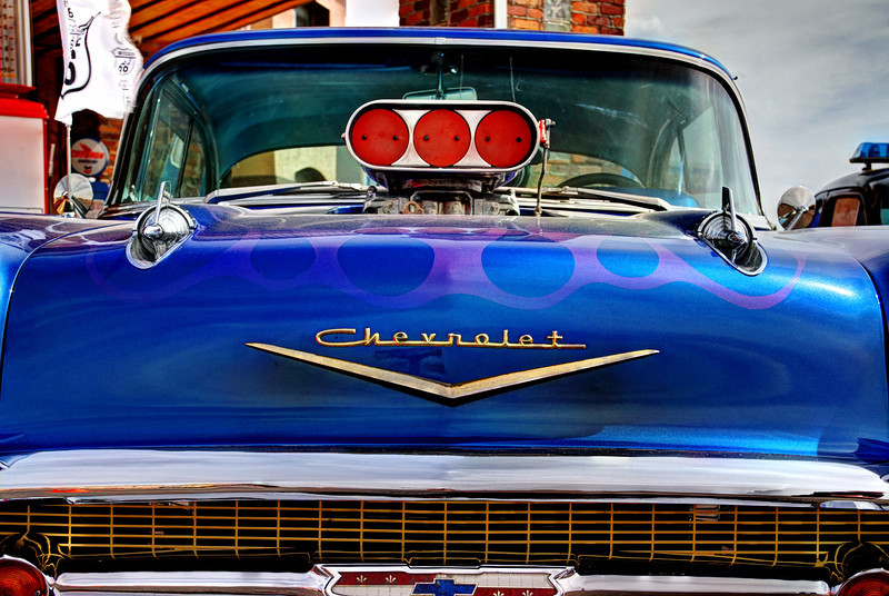 Chrysler Bel Air