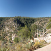 Walnut Canyon<br /> Oct 10 2005 - NSXPO 2005 Return trip