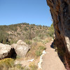 Walnut Canyon<br>Oct 10 2005 - NSXPO 2005 Return trip