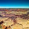 Mother Point. Grand Canyon Village. Grand Canyon National Park, AZ