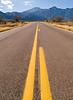 The road to Madera Canyon...