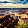 Hopi Point. Grand Canyon National Park, AZ