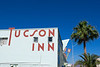 Tucson Inn; Tucson, Arizona