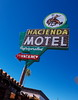 Hacienda Motel; Tucson, Arizona