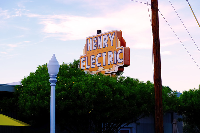 Henry Electric