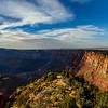 Desert View. Grand Canyon National Park, AZ