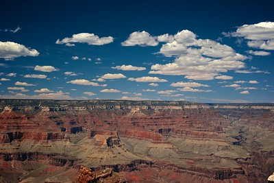 Grand Canyon, South Rim.