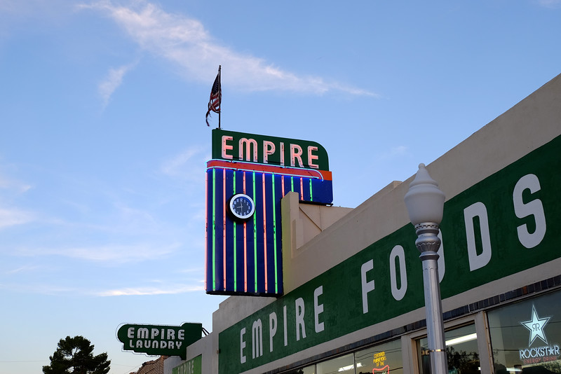 Empire Foods