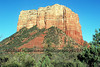 Near Sedona, Arizona.<br /> June 20, 2004