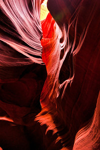 Antelope Canyon Slot