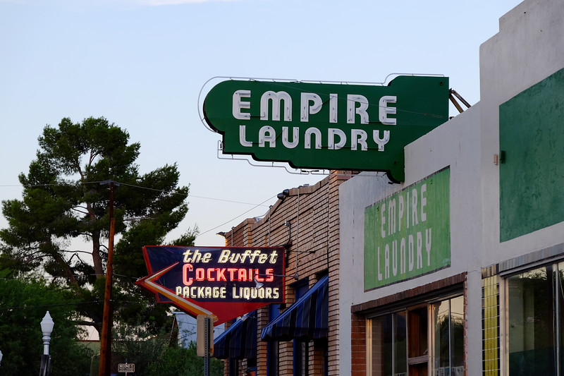 Empire Laundry