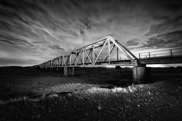 Night Train Bridge