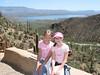 Tonto National Monument, Lake Roosevelt, AZ