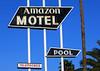 Amazon Motel