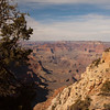 South Kaibab Trail - South Rim at The Grand Canyon