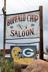My Kind of Place - Packers Fans Unite