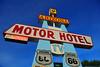 Arizona 9 Motor Hotel