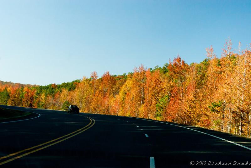 Arkansas Route 7