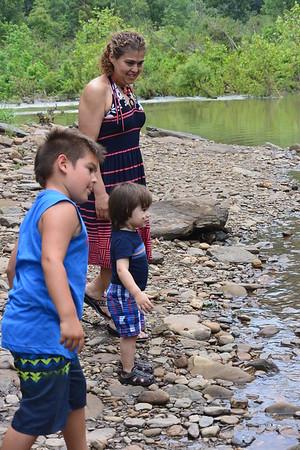 Arkansas Summer 2015