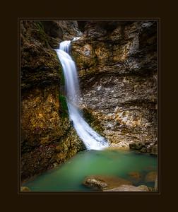 Eden's Grotto