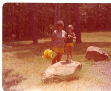 Arkansas/Six Flags 1978