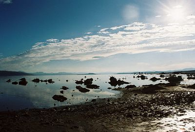 8/16/04 Mono Lake Access Area, Eastern Sierra, Mono County, CA