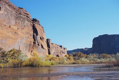 Canyon De Chelly National Monument: Trips