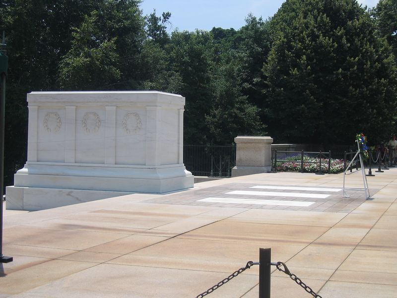 Unknown Soldier Monument