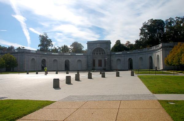 Arlington National Cemetery 2014
