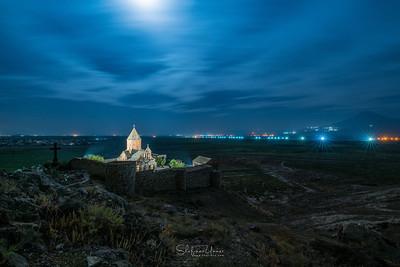 St. Astvatsatsin