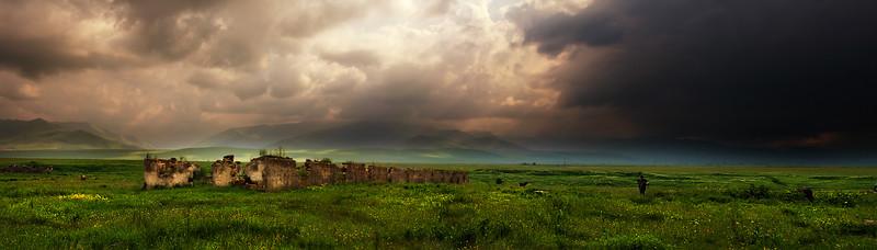 Saratovka, Armenia