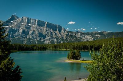 Around Alberta - 2013