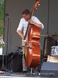 Manuel Dunkel Quartet