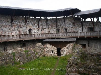 Raaseporin linna - Raasepori Castle