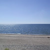 "A beautiful day at <a href=""http://www.ontarioparks.com/ENGLISH/rock.html"">Rock Point Provincial Park</a>."