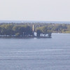 "The Perry Monument at <a href=""http://www.presqueisle.org/"">Presque Isle State Park</a>, seen from Bicentennial Tower.  Not to be confused with Perry's Victory and International Peace Memorial on South Bass Island, seen earlier in this trip."