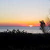 "After returning to the United States, I arrived at <a href=""http://nysparks.com/parks/info.asp?parkID=47"">Woodlawn Beach State Park</a> just in time to see the sunset.  After this I went and had dinner at the <a href=""http://www.anchorbar.com/"">Anchor Bar</a>, where Buffalo wings were invented."
