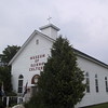 The Museum of Ojibwa Culture in St. Ignace was previously a mission church.  It was definitely worth visiting.