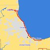 <h2>Thursday, September 2, 2004<br> Indiana Dunes National Lakeshore - Waukegan, IL</h2>