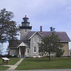 "Thirty-Mile Point Lighthouse in <a href=""http://nysparks.state.ny.us/parks/143/details.aspx"">Golden Hill State Park</a>"