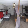 Barracks for married enlisted.  Wives and children lived with the soldiers at the fort.