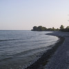 "View from <a href=""http://www.ontarioparks.com/english/sand.html"">Sandbanks Provincial Park</a>"