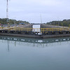 "Lock 1 of the <a href=""http://en.wikipedia.org/wiki/Welland_Canal"">Welland Canal</a>, which connects Lake Erie with Lake Ontario, bypassing Niagara Falls.  The previous year I had visited Lock 8, the closest of the locks on the canal to Lake Erie."