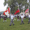 "Leaving Trenton in the morning, I came across the <a href=""http://trentonscottishirish.com/v2/"">Trenton Scottish/Irish Festival</a>, including this parade.  I also ate haggis there!"
