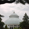 Jon, Randy and I went to NY Botanical Gardens in the Bronx for my birthday.