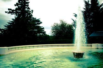 Maymont Park Fountain