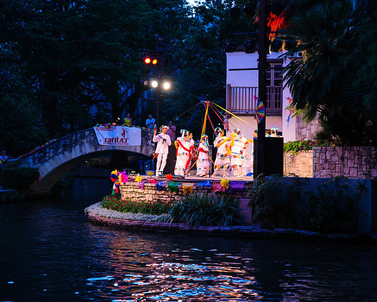 Arneson River Performance