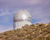 HET Dome at McDonald Observatory