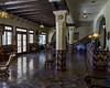 Paisano Hotel Lobby